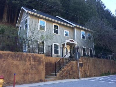 Sierra County Single Family Home For Sale: 501 Main Street