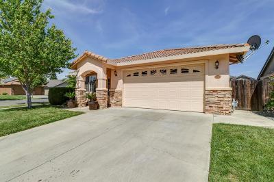 Yuba City Single Family Home For Sale: 2511 Emerald Drive