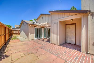 Sacramento Single Family Home For Sale: 7229 Willow Wind Court