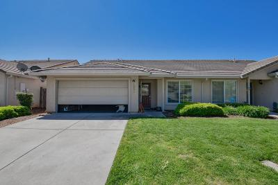 Yuba City Single Family Home For Sale: 1038 Arbor Drive