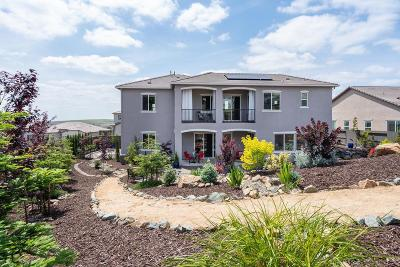 El Dorado Hills Single Family Home For Sale: 5048 Trailside Drive