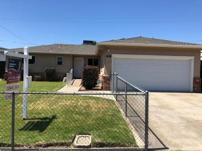 Manteca Single Family Home For Sale: 823 North Grant Avenue