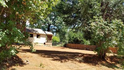 El Dorado County Single Family Home For Sale: 3998 Harris Road