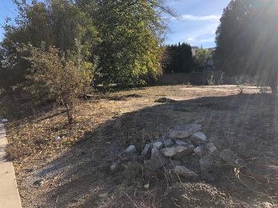 Woodland Residential Lots & Land For Sale: 1546 Hutchison Valley Drive