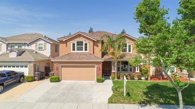 Tracy Single Family Home For Sale: 4637 Glenbrook Drive