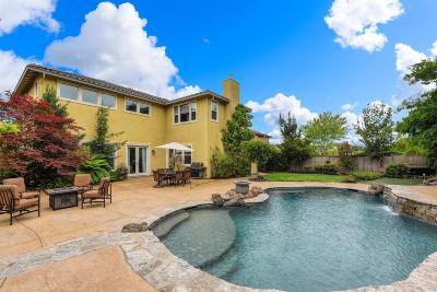 Serrano Single Family Home For Sale: 2321 Beckett Drive