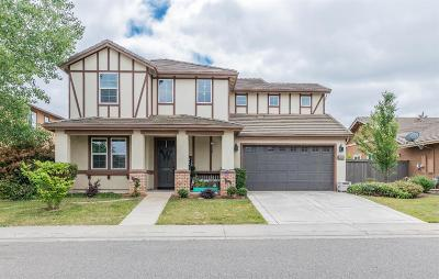 Rancho Cordova Single Family Home For Sale: 12054 Quail Falls Way
