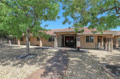 Atwater Single Family Home For Sale: 10030 State Highway 140