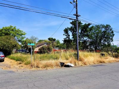 Sacramento Residential Lots & Land For Sale: 2400 Knoll Street