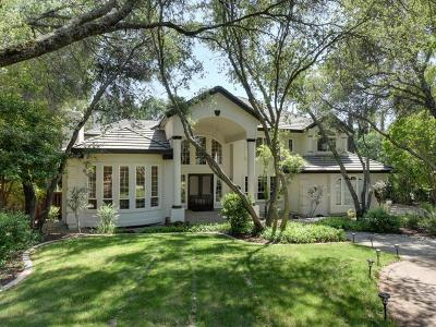 El Dorado Hills Single Family Home For Sale: 2212 Loch Way
