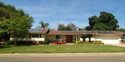 Gustine Single Family Home For Sale: 697 West Avenue