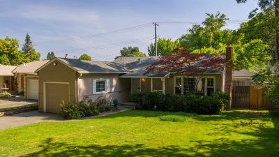 Single Family Home For Sale: 5371 Moddison Avenue