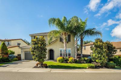 Sacramento Single Family Home For Sale: 3430 River Shoal Avenue