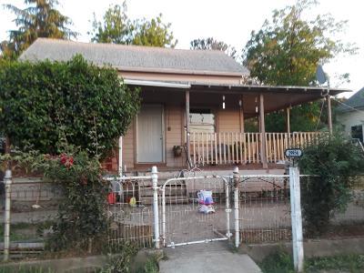 La Grange Single Family Home For Sale: 29954 Yosemite Boulevard