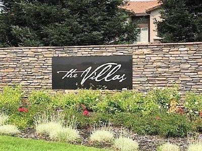 Roseville Condo For Sale: 10001 Woodcreek Oaks Boulevard #836
