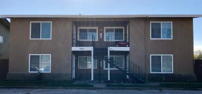 Citrus Heights Multi Family Home For Sale: 7812 Sayonara Drive