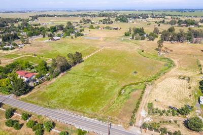 Elk Grove Residential Lots & Land For Sale: Excelsior Road