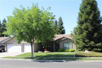 Merced Single Family Home For Sale: 1393 El Portal Drive