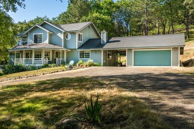 Single Family Home For Sale: 11720 Pleasant Valley Road