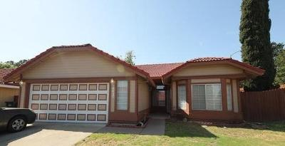 Antelope CA Single Family Home For Sale: $355,900