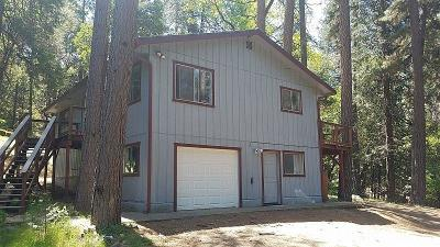 Nevada County Single Family Home For Sale: 14117 Quail Nest Way