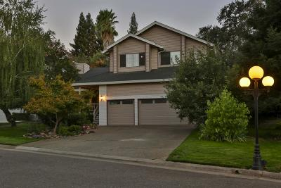 Orangevale Single Family Home For Sale: 8480 Whispering Oak Lane