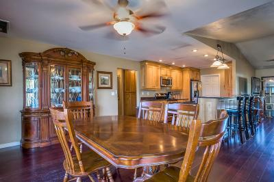 Valley Springs Single Family Home For Sale: 214 Brandy Court