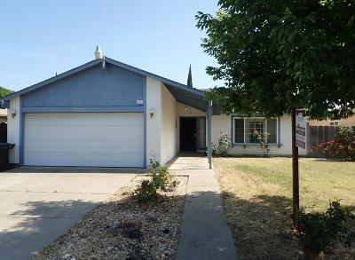 Modesto Single Family Home For Sale: 3100 Poppypatch Drive