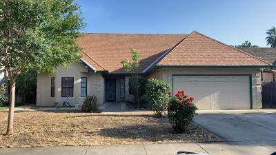 Patterson Single Family Home For Sale: 525 Sunflower Drive