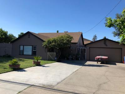 Turlock Single Family Home For Sale: 1805 Fulkerth Road