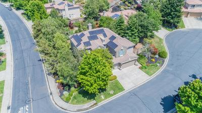 El Dorado Hills Single Family Home For Sale: 381 Esatto Place