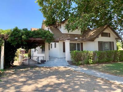 Turlock Single Family Home For Sale: 3200 Golf Road
