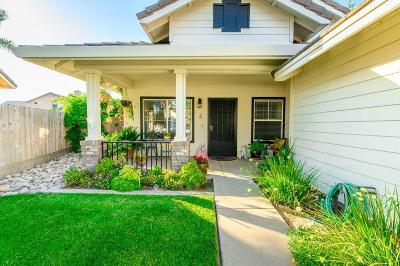 Salida Single Family Home For Sale: 4601 Strawflower Lane