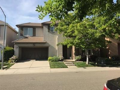 Rancho Cordova Single Family Home For Sale: 4336 Mount Kisco Way