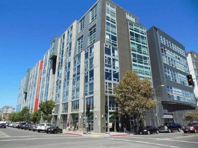 Oakland Condo For Sale: 311 Oak Street #813