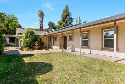 Fair Oaks Single Family Home For Sale: 8457 Sunset Avenue