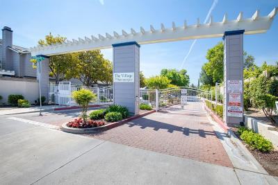 Tracy Condo For Sale: 2161 Spring View Court