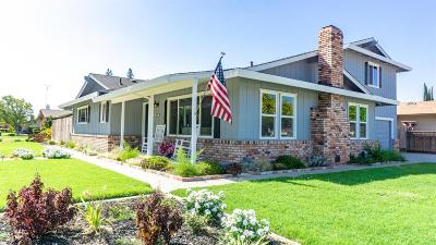 Turlock Single Family Home For Sale: 631 Pedras Road