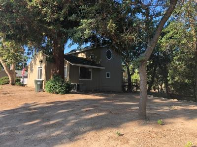 Citrus Heights Single Family Home For Sale: 8125 Mariposa Avenue