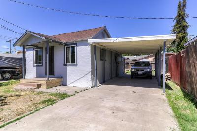 Salida Single Family Home For Sale: 4543 Carlson Way