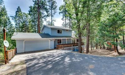 Arnold Single Family Home For Sale: 1691 Evergreen Dr