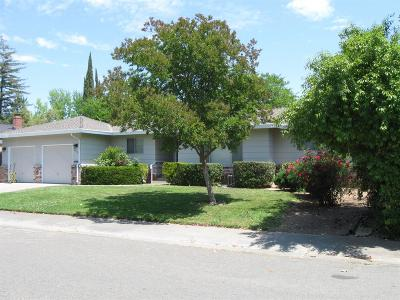 Single Family Home For Sale: 4956 Creek View Way