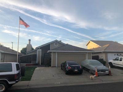 Sacramento Single Family Home For Sale: 7561 Event Way