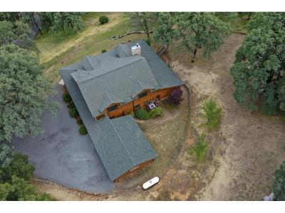 Grass Valley Single Family Home For Sale: 12580 Lodestar Drive