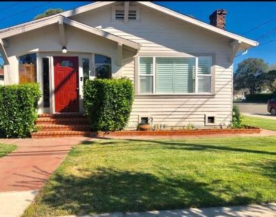Livermore Single Family Home For Sale: 1682 4th St