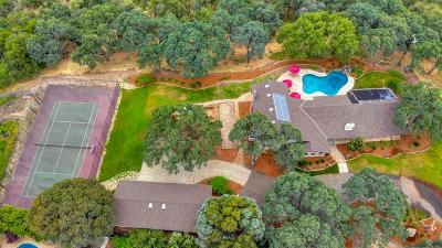 Single Family Home For Sale: 9251 Sunset Avenue