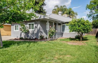 Yuba City Single Family Home For Sale: 1481 Wendell