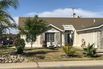 Patterson Single Family Home For Sale: 8400 Yamamoto Way