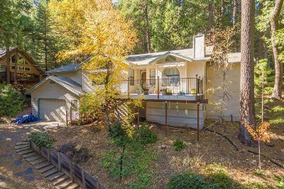 Pollock Pines Single Family Home For Sale: 6787 Diamond Drive