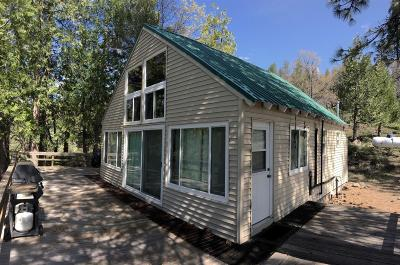 Grizzly Flats Single Family Home For Sale: 1 Capps Crossing
